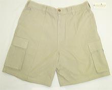 Men's cargo pocket short