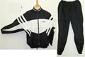 Men's Adidas Nylon Jogging suit
