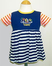 Infant girl dress