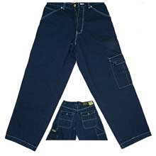 Men's carpenter Jeans by B/X
