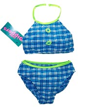 Swimware Girl's 2pc swimsuit