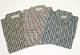 Men's Long Sleeve Plaid Shirt