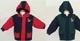 Boy's micro fiber polyfill Jacket