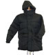 Men's down fill bubble jacket