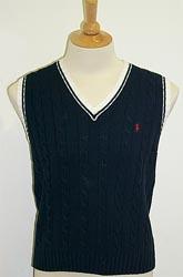 Men's POLO vest